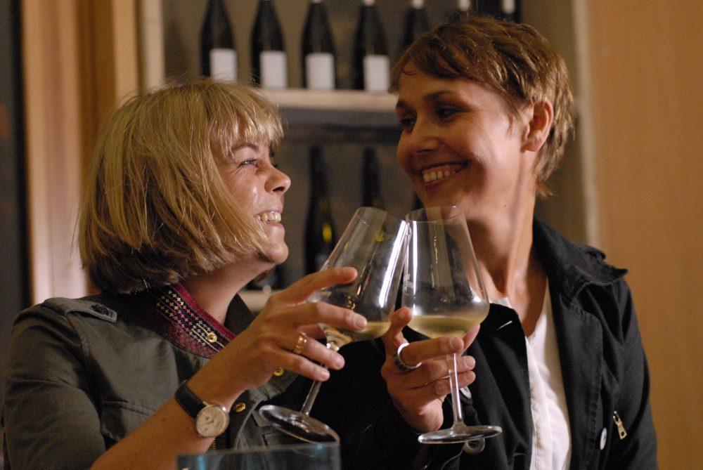 Weinseminare bei Avec Plaisir