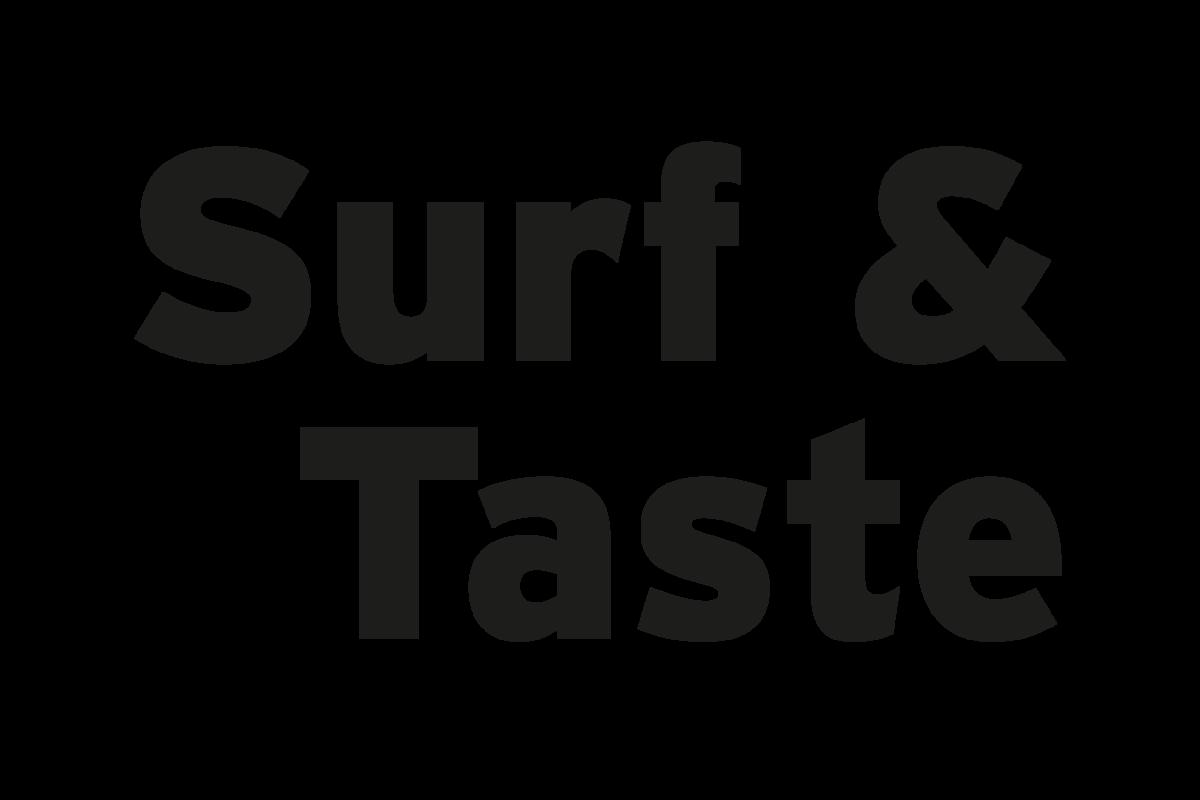 Surf and Taste